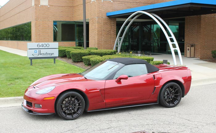 [POLL] What's Your Favorite Corvette of the 2010s?