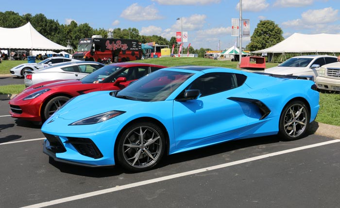QUICK SHIFTS: Buying Vintage Vettes, 30th Anniversary of Def Leppard Crash, LA Times C8 Review, Corvette Trivia and More