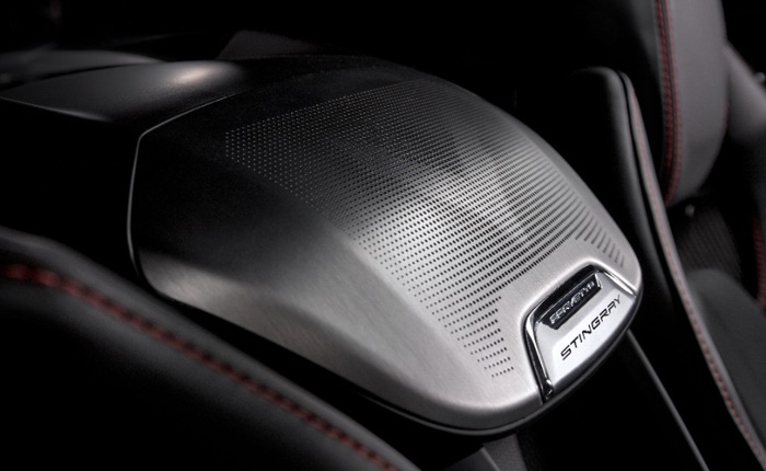 [PICS] First Look at the Personalized Interior Plaques for the 2020 Corvette