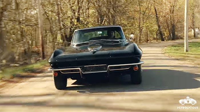 [VIDEO] 1967 Corvette: American Nostalgia from Pretrolicious