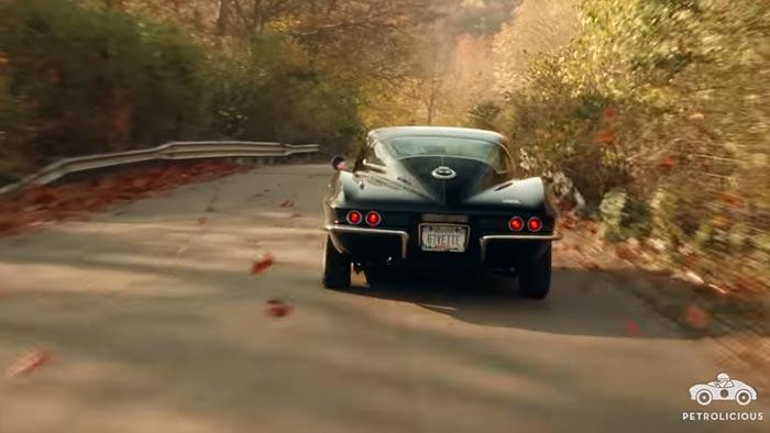 [VIDEO] 1967 Corvette: American Nostalgia from Petrolicious