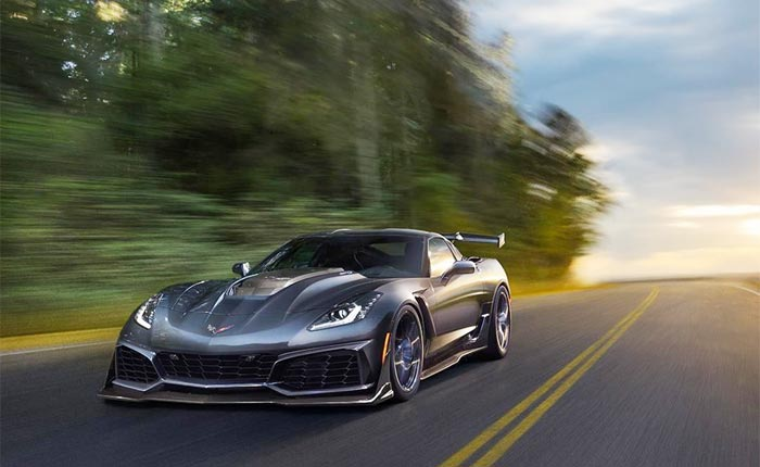 The Top 100 Corvette Dealers of 2019