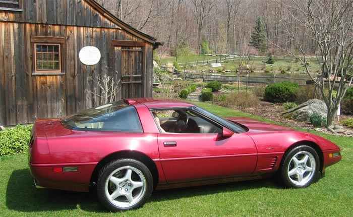 CorvetteBlogger's Definitive List of the Best Corvette from Each Generation Part I