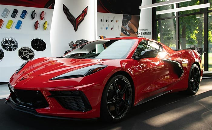 [VIDEO] GM May Target Dealers Charging Over MSRP for the 2020 Corvette with Reduced Allocations