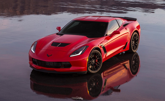 Corvette Value for Performance as Inspired by Car and Driver