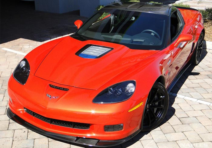 For You Corvette Lovers On Valentine's Day: The One That Got Away