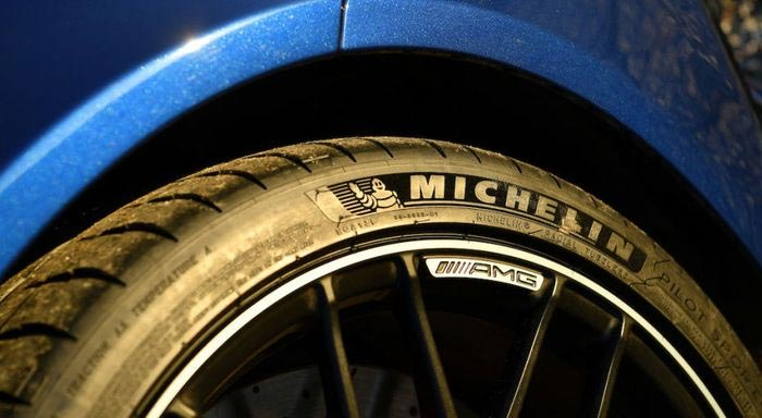 Michelin Tire Technology