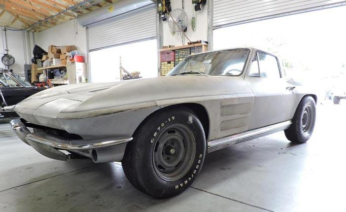 [GALLERY] Midyear Monday! (42 Corvette photos)