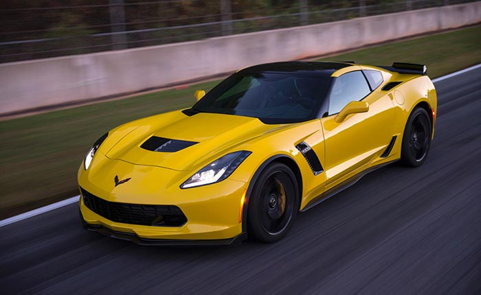 C7 Corvette Inventories are Dropping Rapidly
