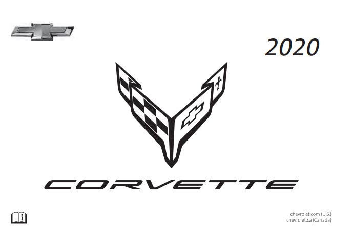 2020 Corvette Stingray Owner's Manual