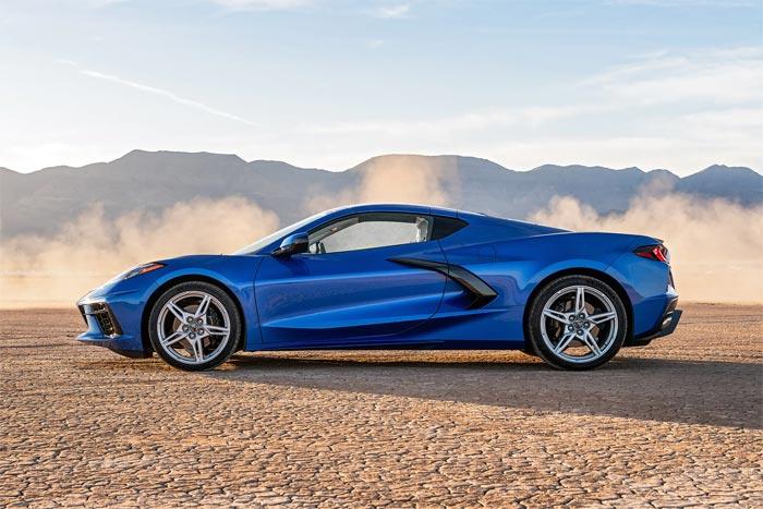 The/Drive's C8 Corvette Review