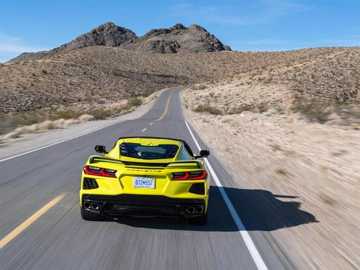 6 gripes holding the Corvette back from mid-engine greatness