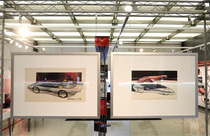 Secret History of the Mid Engine Corvette