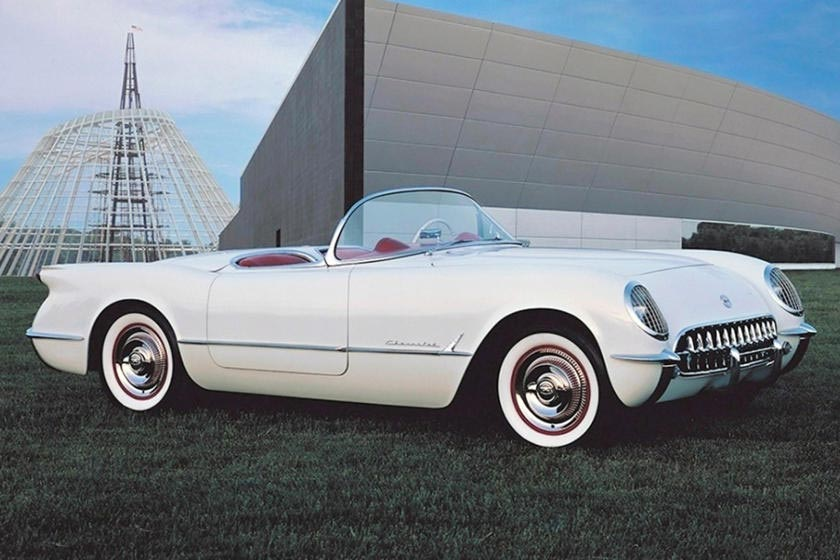 10 things everyone should know about the Corvette