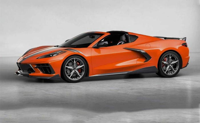 [VIDEO] ACS Composite Offers the Carbon Fiber 5VM Ground Effects Kits for the 2020 Corvette