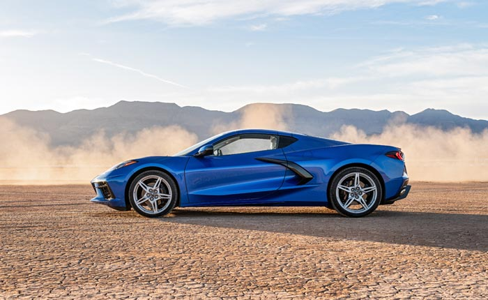 QUICK SHIFTS: Auto All-Star, Mid-Engine Architecture, Fast C6 Z06, Zora's '55, Seven Things, Manual CTS-V Coming, and More