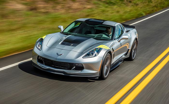 A Corvette Offer You Shouldn't Refuse
