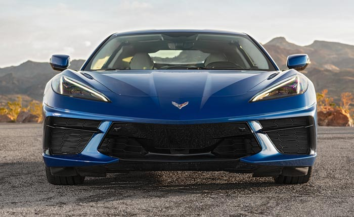 GM Delays 'Future Variant' of the Chevrolet Corvette Due to Coronavirus Pandemic