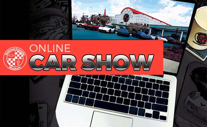 The National Corvette Museum is Hosting an Online Corvette Show Starting April 6th