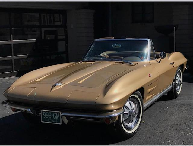 Corvette Deliveries with Mike Furman