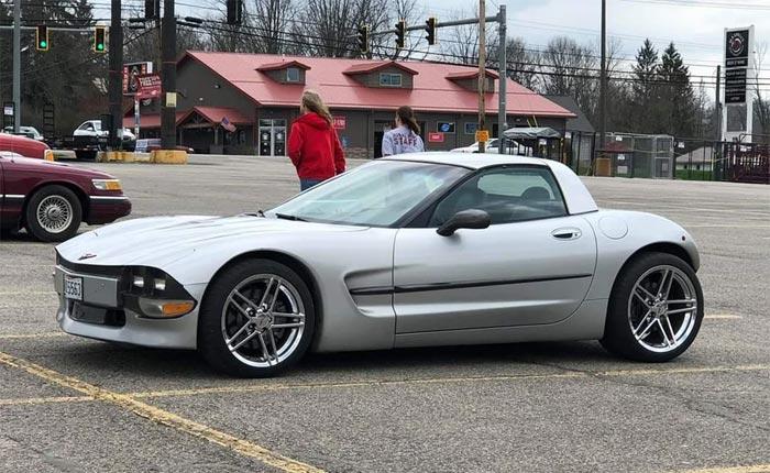 [PICS] Shorty C5 Corvette Taking the Internet By Storm!