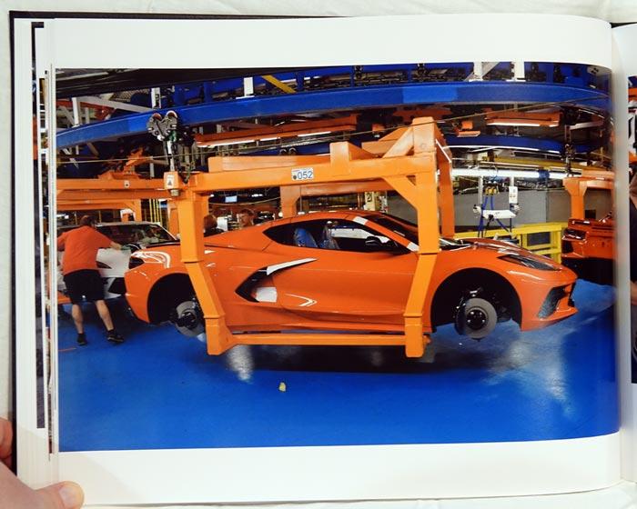 [VIDEO] 2020 Corvette Owner Shares His NCM Photo Book
