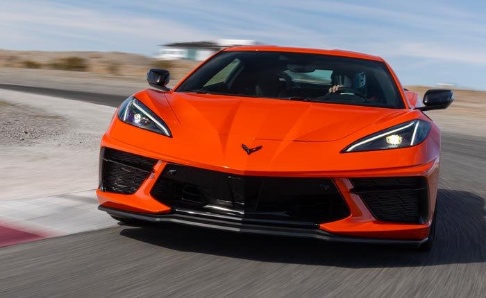 Car and Driver 'Pumps the Brakes' on Claims that the 2020 Corvette Z51 Can Match a Porsche GT3 RS