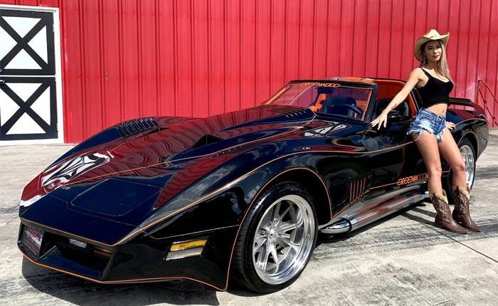 Corvettes on Craiglist: 1980 Greenwood Turbo GT Powered by a 454 ci Big Block V8