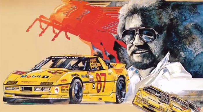 Corvette Hall of Famer Tommy Morrison Passes Away at 78 Years Old