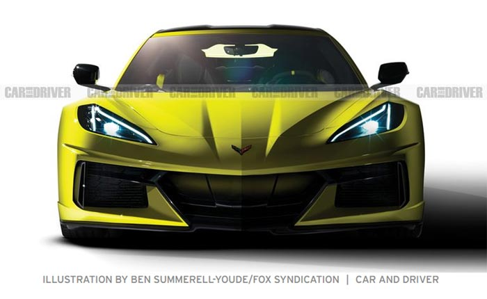 QUICK SHIFTS: Future C8s, Banshee History, Four-Rotor C8 Project, Harley Earl WWII Manuals, Dream Cruise is On, and More!