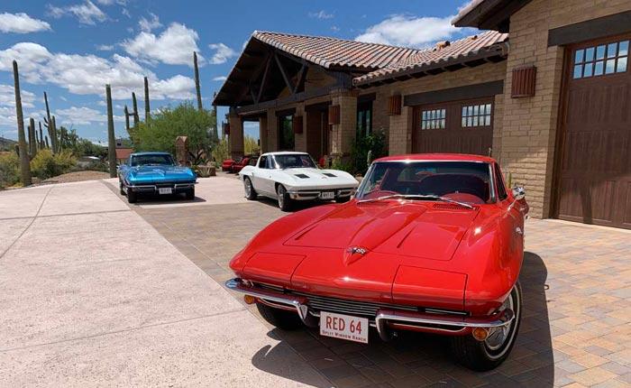 [GALLERY] Midyear Monday! Customer Service Edition (47 Corvette photos)