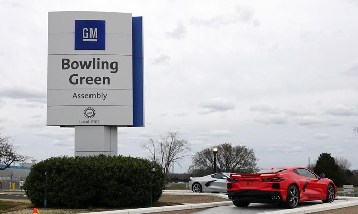 [VIDEO] General Motors Outlines Safety Measures for Resuming Automotive Manufacturing