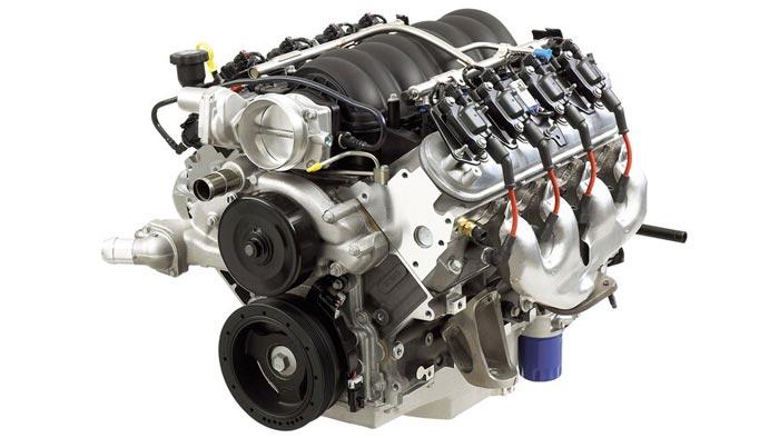 LS Motor Swaps