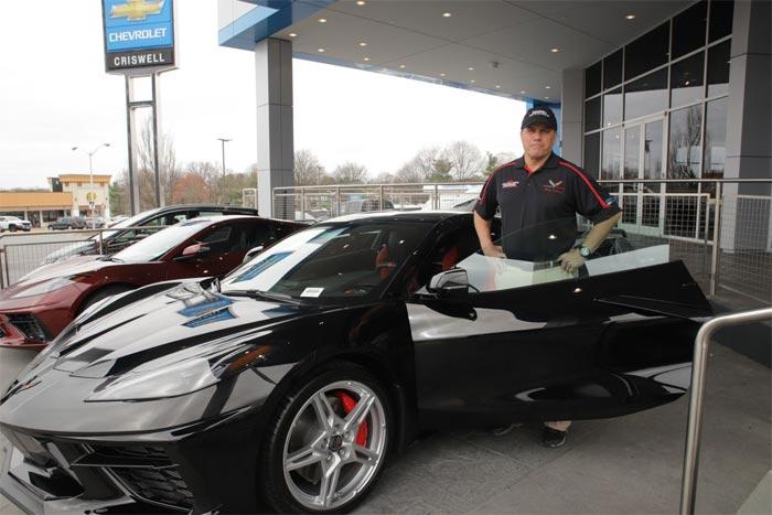 2020 Corvette Sales