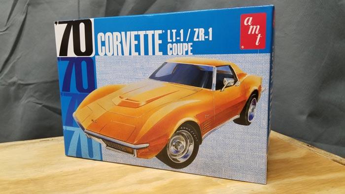 Quarantine Project: Build a Model Car