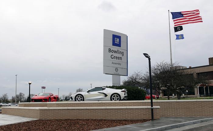 Corvette Assembly Plant to Commence Gradual Restart Beginning May 26th