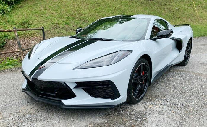 Buying a 2020 Corvette as an Investment? Sell It Now for the Best Return!