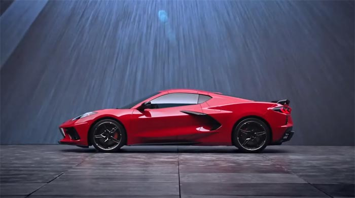 [VIDEO] New C8 Corvette Instructional Videos from GM Now Available
