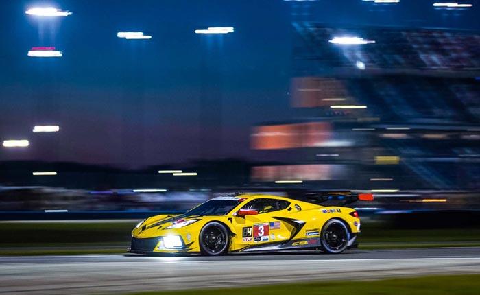 IMSA to Restart Revised 2020 Schedule with Nighttime Race on July 4th at Daytona International Speedway