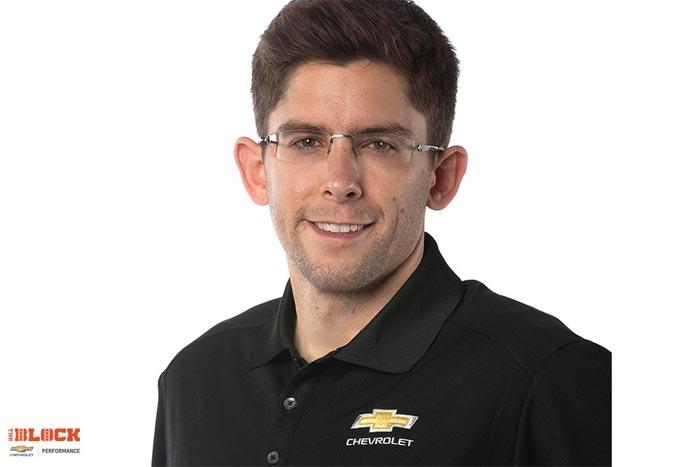Corvette Racing's Jordan Taylor
