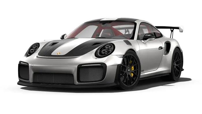 Porsche Finder