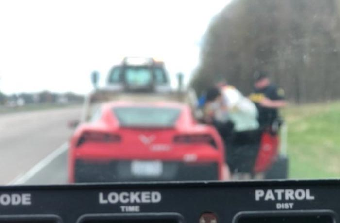 Speeders Face Stiff Penalties After Being Caught Well Over Posted Limit in Ontario