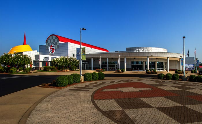 Corvette Museum Posts Agenda for Virtual NCM Bash May 28-29