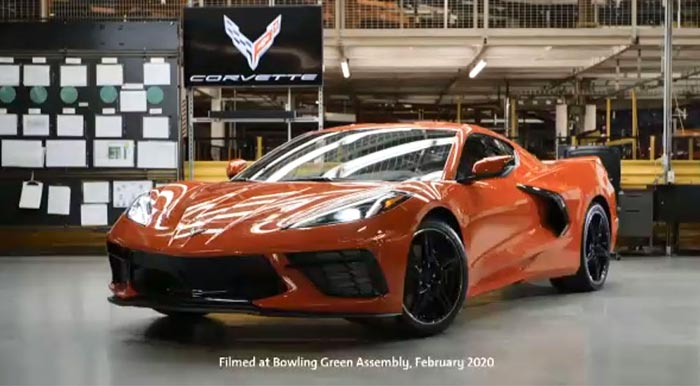 20,000 Corvettes for 2020? Here is How We Get There and How They Are Configured