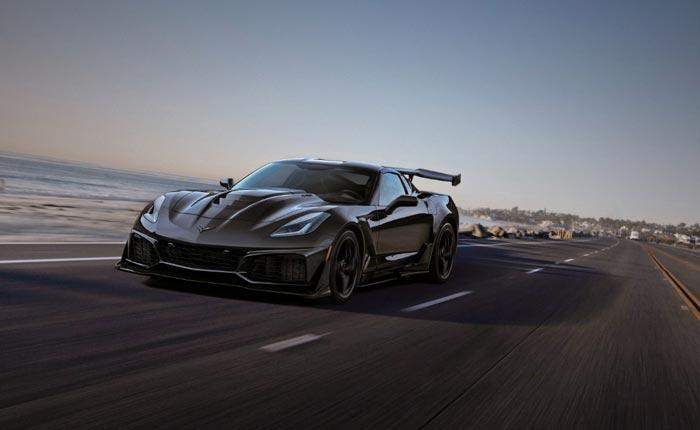 QUICK SHIFTS: Mr. Corvette, Corvette Racing, Scotty Reviews the C8, ZR1 Drive, Elvis and More