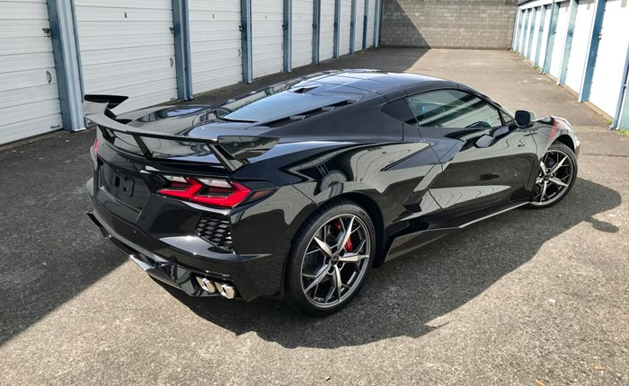 Corvette Delivery Dispatch with National Corvette Seller Mike Furman for May 31st
