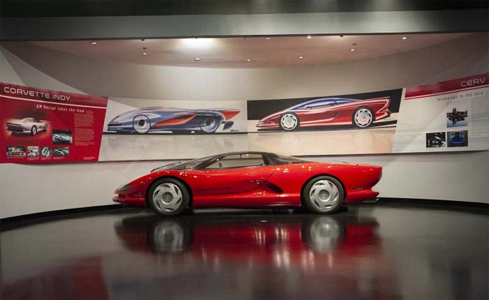 [VIDEO] The Corvette Museum Unveils New and Renovated Exhibits During the Virtual NCM Bash