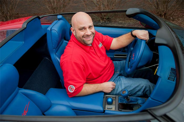 [AUDIO] Corvette and Collector Car Insurance with Adam Boca on the Corvette Today Podcast