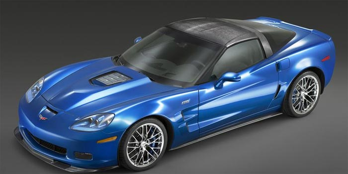 The C6 ZR1 is Still the Coolest Corvette You Can Buy