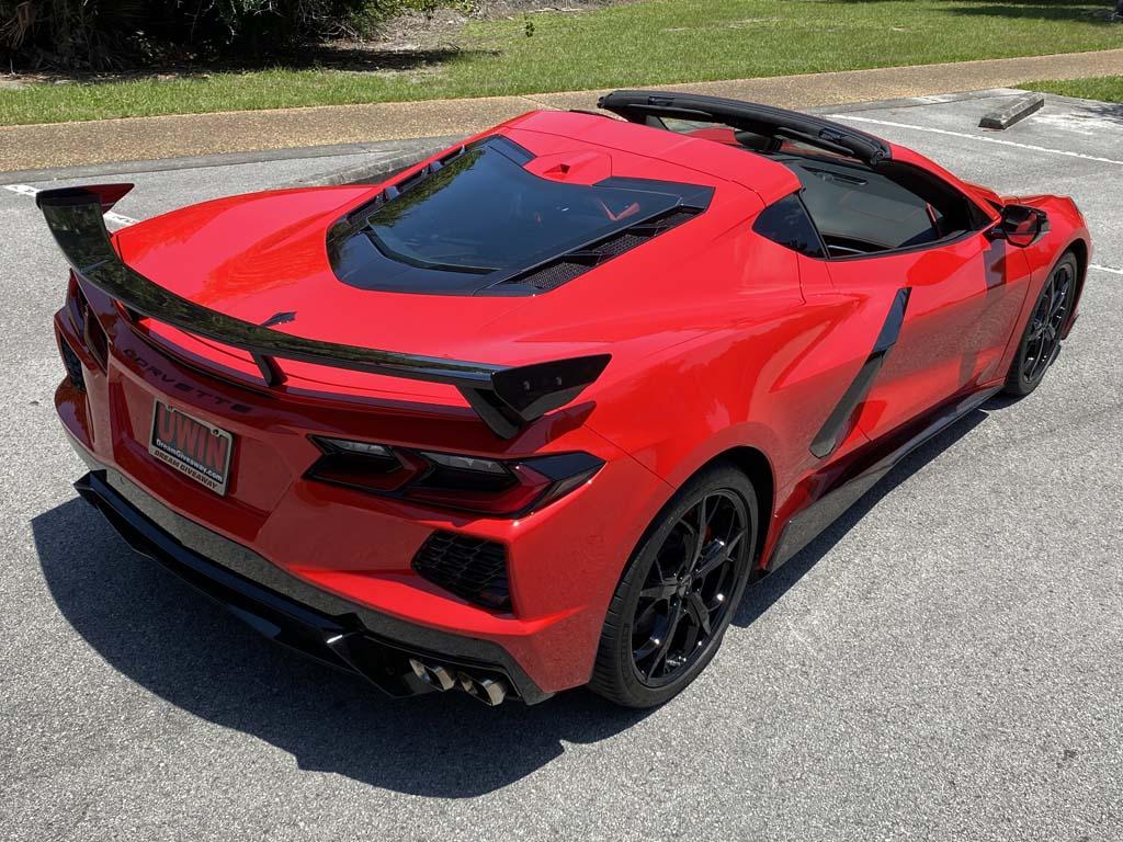 The 20202 Corvette Dream Giveaway